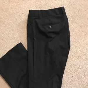 Express Design Studio Editor Dress Pants Size 2R